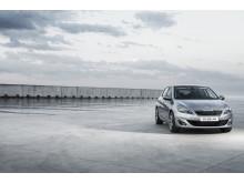 Den eleganta nya Peugeot 308