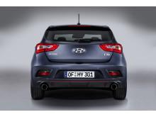 Hyundai i30 Turbo - 4
