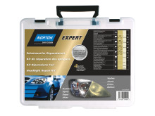 Norton Expert Auto - Product Headlight repair kit