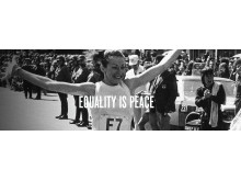 Equality is Peace - Womens Day 2019