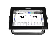 High res image - Raymarine - LH3.9 Yamaha Command Link