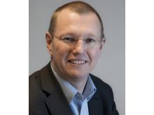 Johan Wadman, trafikdirektör