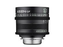 XEEN CF 85mm Front