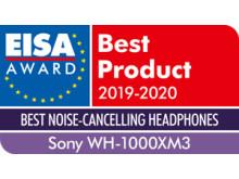 EISA-Award-Sony-WH-1000XM3