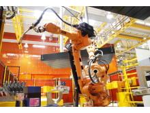 Väderstad investerar 150 miljoner kronor i produktion under 2013