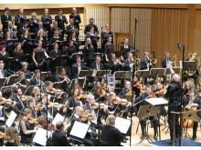 Pettterssons symfoni nr 12 med SON