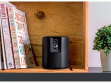 Somfy One Allt-I-Ett larmsystem för hemmet