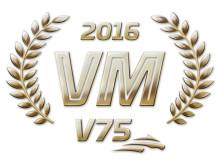 VM i V75 2016