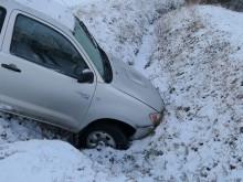 Houd uw wagenpark veilig op de weg tijdens de wintermaanden