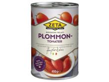 Plommontomater Zeta