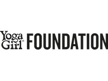 Yoga Girl® Foundation, logga