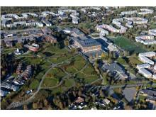 Nye Heimdal Videregående Skole