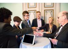 Vasa Energy Week Networking