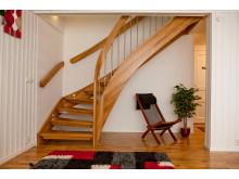 SSC lanserar världsunik metod för montering av trappor