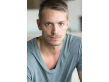 Joel Kinnaman ny ambassadör för ECPAT Sverige