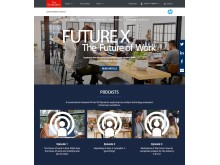 Future X – The Future of Work
