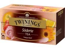 Twinings Söderte 25 påsar
