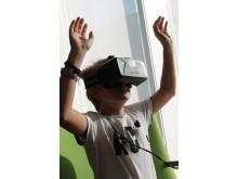 VR – ForskarFredag