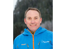 Gunnar Lien, administrerende direktør i Statskog SF