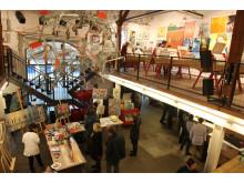 Kunstsupermarkt 13©Solothurn Tourismus