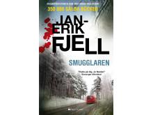 Smugglaren - Jan-Erik Fjell
