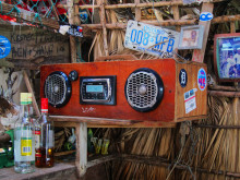 Radio Rosa Bussarna