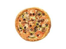 Domino's Pizza, Garden Classic