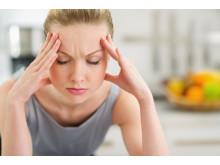 Var fjärde svensk upplever stress varje dag