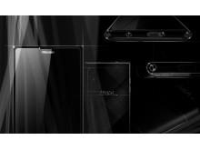 Teaser Image of PRADA phone by LG 3.0