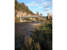 Moray Craigellachie Bridge