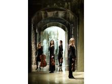 Nightingale String Quartet