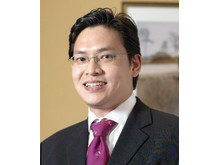 Nicholas Yeo, Director and Head of Equities (China/Hong Kong)