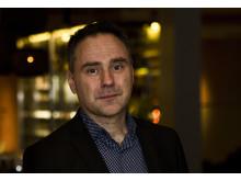 Henri Caddeo ny CTO för Bonnier Broadcasting