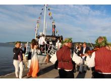 Swedish Midsummer Design Weekend 2013, Foto: TMF