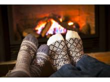 Frostbeulen: Heiße Tipps für kalte Füße