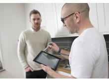 Auktorisation av VVS-företag ett enkelt hjälpmedel för konsumenter att välja rätt företag