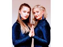 Helena Haga & Camilla Last
