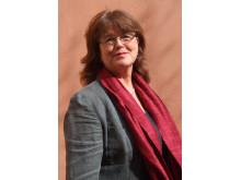 Tjia Torpe - ny förbundschef för Studiefrämjandet