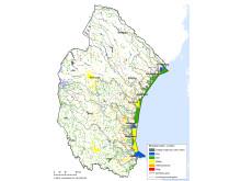 HaV klar med regler miljöstatus på svenskt ytvatten