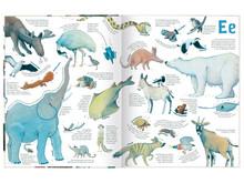 Alle Tiere, die ich (noch nicht) kenne - Innenseite 2