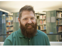 David Eriksson, Högskolan i Borås.