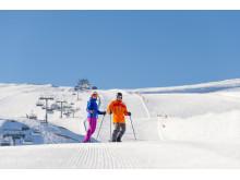 Skifahren in Trysil - Gewinner Bestes Ski Resort