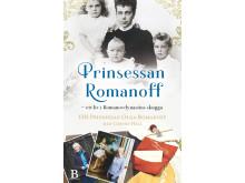 Högupplöst framsidesbild Prinsessan Romanoff
