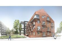 Arkivet, Lund , byggnad 5