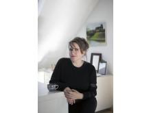 Kitty Crowther - utställning och föredrag i Uppsala