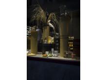 Gents lanserar Gents Barber & Perfume Bar