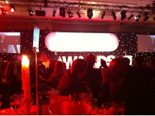 PRCA Awards 2011