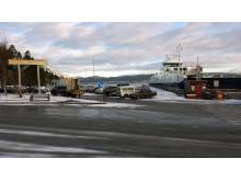 Hogias satsning på norsk kollektivtrafik framgångsrik