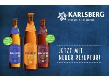 Das neue Karlsberg Natur Weizen