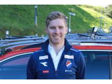 VM 2018 U23 Torjus Sleen